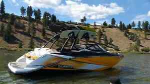 2014 scarab 195 HO impulse