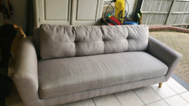 IKEA sofa in great condition