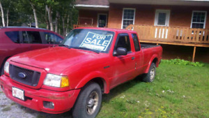 Truck for Sale $1200.00 OBO