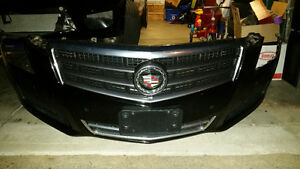 2013 - 2014 Cadillac ATS Front Bumper Kitchener / Waterloo Kitchener Area image 1