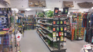 Reptile Feeders and Supplies