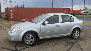 09 Cobalt - 4dr - auto - LOADED - MAGS - AC - ONLY 75,000KMS