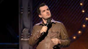 JIM JEFFERIES - ONE seat, Sat March 4th 10:30pm show