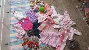 Girls clothing and shoes 3m to 3t Kitchener / Waterloo Kitchener Area image 5