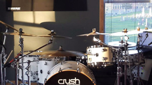 SUPER SHELL KIT CRUSH SUBLIME E3 ( DRUM HAUT DE GAMME )