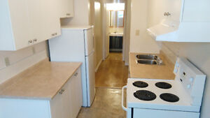 Fully renovated 1-bedroom apartments on 82 ave (Whyte ave)
