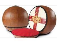 Lojo Lambretta ball seats