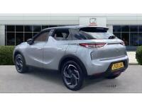 2020 DS 3 Crossback 1.2 PureTech 130 Ultra Prestige 5dr EAT8 Petrol Auto Hatchba