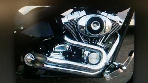 Harley Paul Yaffe Originals