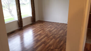 2 Bedroom Top Level House for Rent - Utilities Included