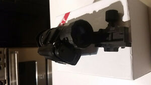Night vision scope for hunting, airsoft or paintball