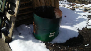 Fire Pot For Sale Call 902-537-2815 $20.00