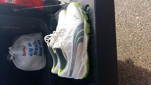 Puma golf shoes spikes