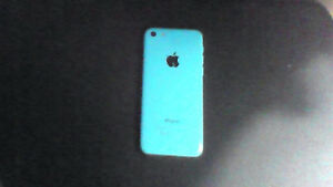 iPhone5c for sale.