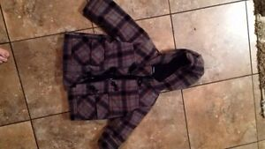 Size 2 winter dress jacket mint condition