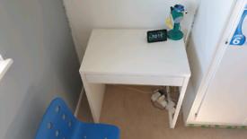 IKEA desk children's kids & chair