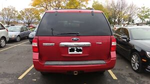 2008 Ford Expedition XLT SUV, Crossover West Island Greater Montréal image 3