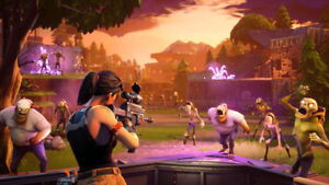 Fortnite Accounts for sale (Save The World)