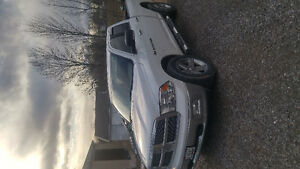 2011 Dodge Power Ram 1500 Long horn Pickup Truck