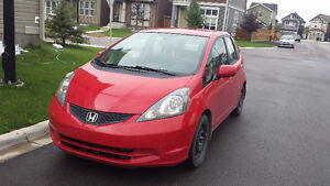 2012 Honda Fit LX Hatchback. Motivated to sell!!!!!