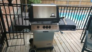Char Broil BBQ for sale
