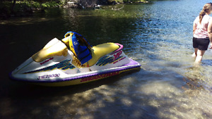 Sea doo xp for sale or trade