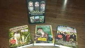 Duck Dynasty Book Set