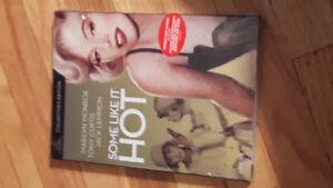 Marilyn Monroe collectors dvd
