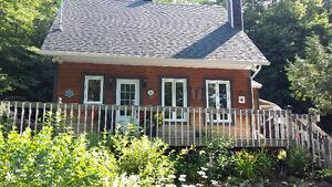 Maison champêtre à vendre