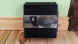 Amplificateur Kicker IX402