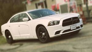 2011 Dodge Charger police London Ontario image 1