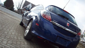 2009 SATURN ASTRA XR COUPE.. **4 CYLINDER** .. E TEST AND SAFETY