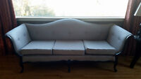 Antique sofa in beautiful condition