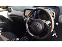 2016 Citroen C1 1.0 VTi Feel with Bluetooth Co Manual Petrol Hatchback
