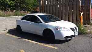 2009 Pontiac G6 need gone ASAP