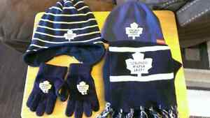 Childs Maple Leafs collection