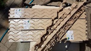 Suntuf Roof Panel Tracking