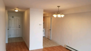 2 bedroom Almon St Halifax