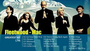 Fleetwood Mac Nov. 5 FLOOR FLOOR BESTSEATS Perfect Gifts