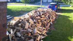 Need your wood split?? I will do it for you. Cambridge Kitchener Area image 4