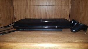 PlayStation 3 12g