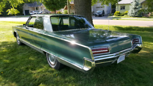 Chrysler Newyorker | Great Selection of Classic, Retro, Drag and