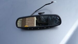 04 infiniti g35 coupe rear mirror