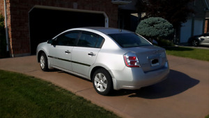 2008 Nissan Sentra CVT 2.0 S * Beautiful * Reliable * CarPROOF *