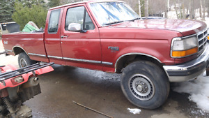 1994 ford f250 7.3
