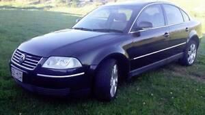 2004 Volkswagen Passat Wagon+ RWC + Finance Salisbury Brisbane South West Preview