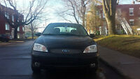 2005 Ford Focus ST Berline