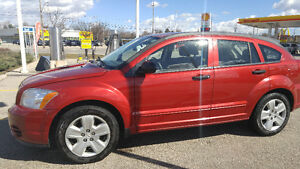 2007 Dodge Caliber; w/ Safety and E-test