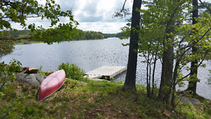 Waterfront Cabin minutes from Parry Sound