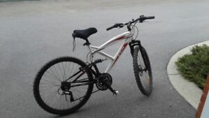 CCM Alpine Mountain Bike